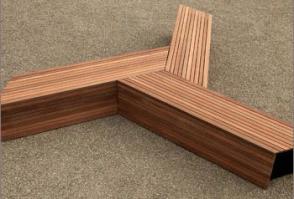 Maze Bench