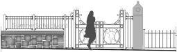 Design A Decorative Gate